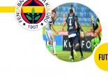 Çaykur Rizespor 1-1 Fenerbahçe