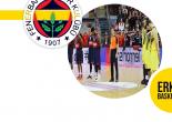 Bayern Münih 67-84 Fenerbahçe