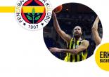 Fenerbahçe 97-85 Royal Halı Gaziantep