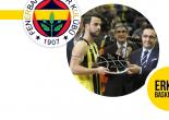 Fenerbahçemiz Avrupa İkincisi
