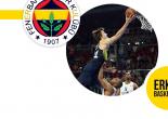 Anadolu Efes 85-87 Fenerbahçe
