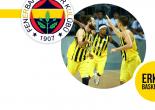 Fenerbahçe 84-72 Anadolu Efes