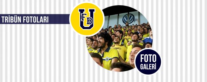 FOTO GALERİ | Fenerbahçe – Eskişehirspor (14.08.2015)