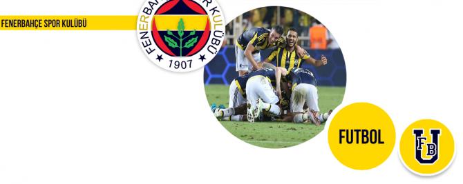 Fenerbahçe 2-1 Antalyaspor