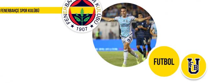 Atromitos 0-1 Fenerbahçe