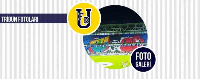 FOTO GALERİ | Fenerbahçe – Galatasaray (25.10.2015)