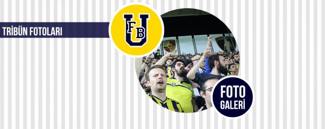 FOTO GALERİ | Fenerbahçe – Akhisarspor (04.10.2015)