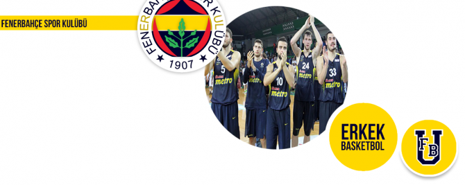Darüşşafaka Doğuş 65-70 Fenerbahçe