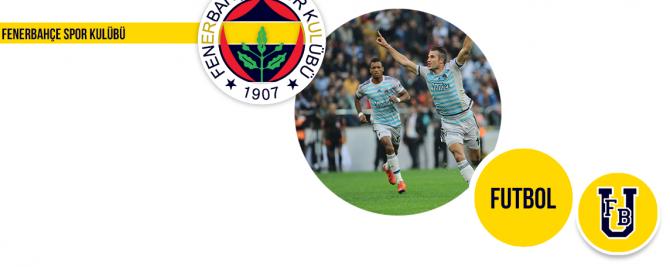 Kayserispor 0-1 Fenerbahçe