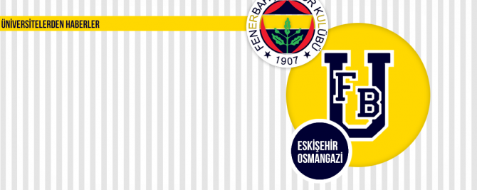 1907 ÜNİFEB Eskişehir Osmangazi Üniversitesi Yönetim Kurulu