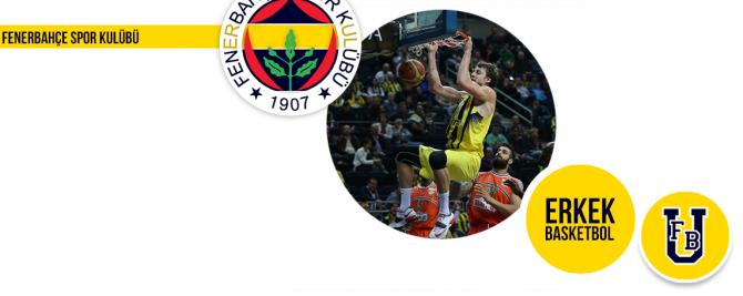 Fenerbahçe 84-75 Banvit