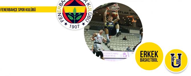 Beşiktaş Sompo Japan 76-91 Fenerbahçe