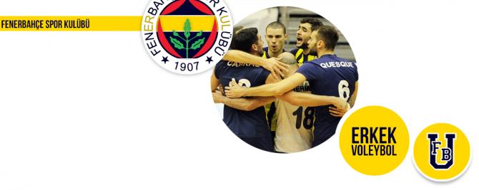 Fenerbahçe 3-2 Tokat Belediye Plevne