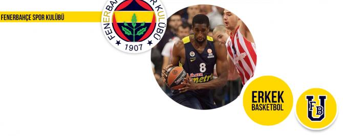 Kızılyıldız 60-74 Fenerbahçe