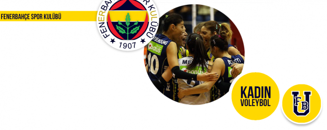 Fenerbahçe Grundig 3-1 Eczacıbaşı VitrA