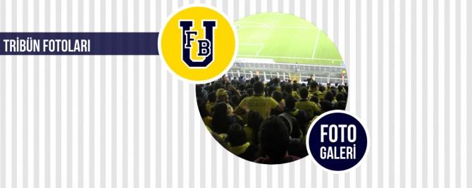 FOTO GALERİ | Fenerbahçe – Medicana Sivasspor (28.12.2015)