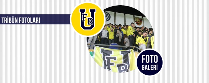 FOTO GALERİ | Fenerbahçe – Başakşehir FK (13.12.2015)