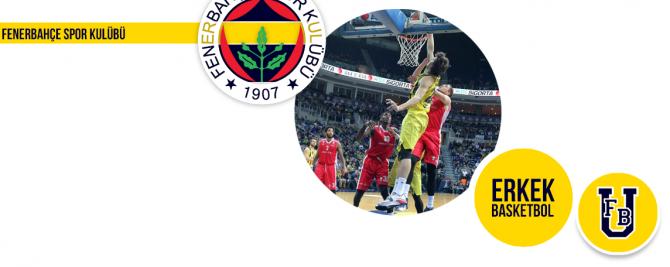 Fenerbahçe 79-61 Kızılyıldız