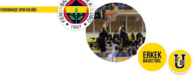 İstanbul BBSK 67- 90 Fenerbahçe