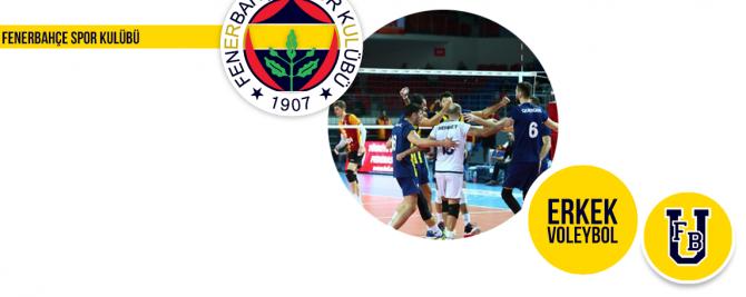 Galatasaray HDI Sigorta 0-3 Fenerbahçe