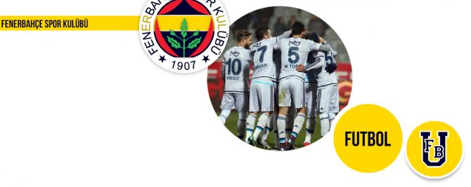 Gençlerbirliği 0-1 Fenerbahçe