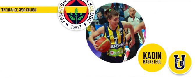 Abdullah Gül Üniversitesi 70-68 Fenerbahçe