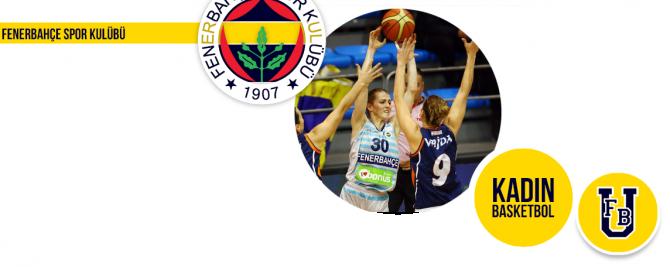 Fenerbahçe 60-53 Hatay Büyükşehir Belediye