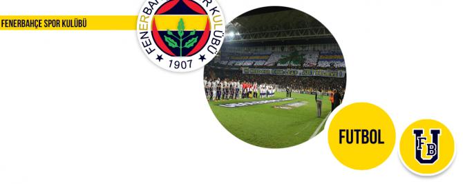 Fenerbahçe 1-1 Celtic