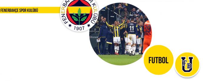 Fenerbahçe 1-0 Medipol Başakşehir