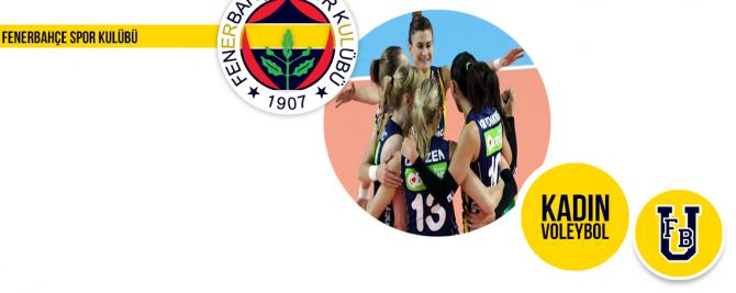 Impel Wroclaw 0-3 Fenerbahçe Grundig