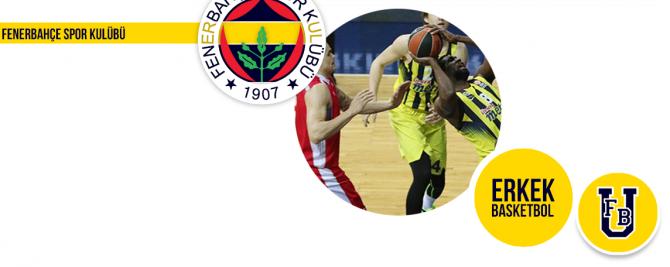 Fenerbahçe 72-65 Kızılyıldız