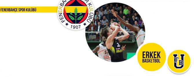Banvit 76-75 Fenerbahçe