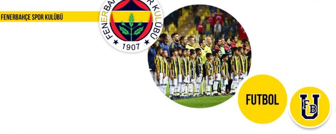 Fenerbahçemiz Ziraat Türkiye Kupası'nda Yarı Finale Yükseldi