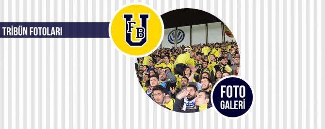 FOTO GALERİ | Fenerbahçe – Kayserispor (13.03.2016)
