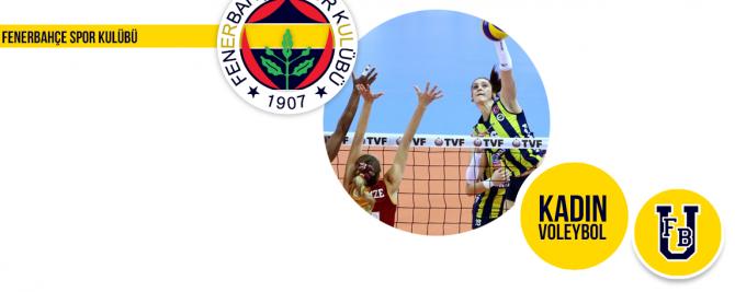 Fenerbahçe Grundig 3-1 Galatasaray Daikin