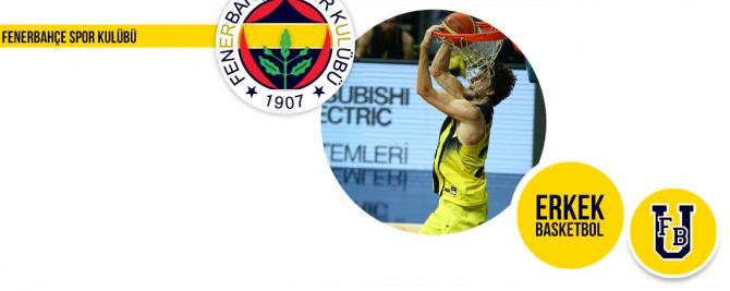 Fenerbahçe 93-79 Galatasaray Odeabank