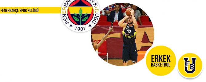 Fenerbahçemiz Finalde