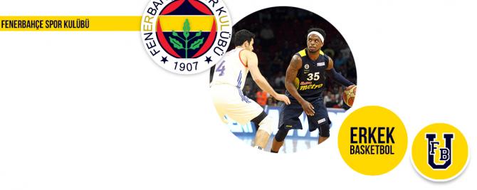 Anadolu Efes 80-72 Fenerbahçe