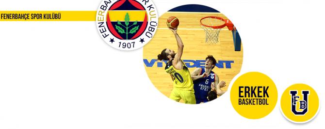 Fenerbahçemiz Seride 3-1 Öne Geçti