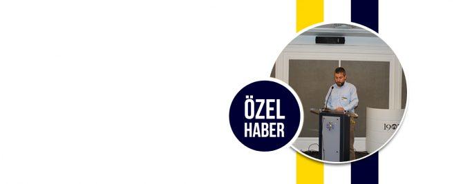Üniversiteli Fenerbahçeliler Mezunlar Derneği 1. Olağan Genel Kurulu Yapıldı