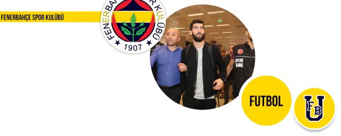 Luis Neto İstanbul'da