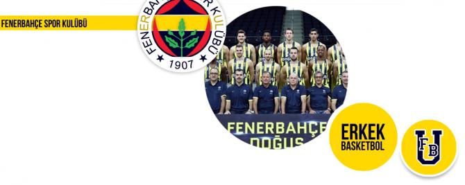 Fenerbahçe Doğuş, Zalgiris Kaunas'ı Ağırlıyor