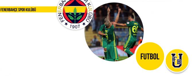 Fenerbahçemiz Ziraat Türkiye Kupası'nda Son 16 Turuna Yükseldi