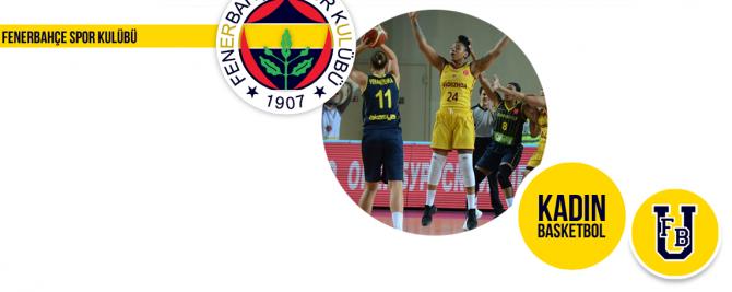 Nadezhda 64-66 Fenerbahçe
