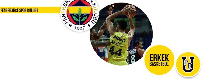 Fenerbahçe Doğuş 89-72 Muratbey Uşak