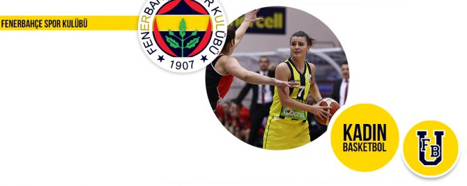 Fenerbahçe 78-60 Abdullah Gül Üniversitesi
