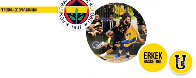 Maccabi FOX 82-73 Fenerbahçe Doğuş