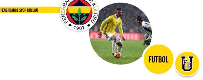 Konyaspor 1-1 Fenerbahçe