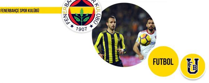 Fenerbahçe 2-0 Kardemir Karabükspor