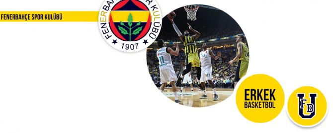 Fenerbahçe 77-79 Real Madrid